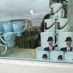 Magritte Museum Foto