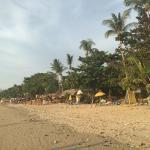 Lanta Klong Nin Beach Foto