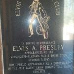 Foto de Elvis Presley Birthplace & Museum