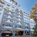 Onsen Hotel Nakahara Besso