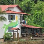 Sí o si debes quedarte en esta hostal! Tiene la mejor ubicación de la isla!