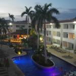 Photo de Hotel La Isla Huatulco