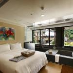 Photo of Fullon Hot Spring Resort Danshuei