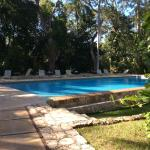 Photo de Hacienda Chichen