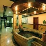 Foto de Nirmala Hotel