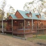 Cottage - Outside