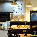 Farango Pizzeria Foto