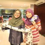 Quin Colombo Hotel Yogyakarta Foto