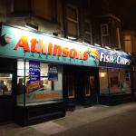 Atkinson's Fish & Chip Restaurant Foto