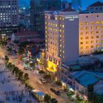 Duxton Hotel Saigon Foto