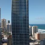 Hotel Grand Chancellor Surfers Paradise Foto