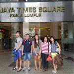 Berjaya Times Square Hotel Foto