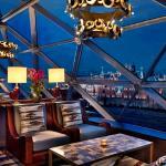 Bar O2 Lounge