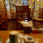 Photo de The Note Coffee