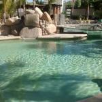 Club El Moro Hotel Suites Foto