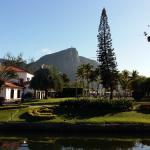 Rodrigo de Freitas Lake Foto