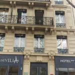 Foto de Hotel Devillas