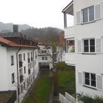Gästehaus Sankt Ulrich Foto