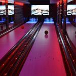 Bowling des Barmes de l'Ours