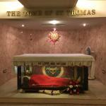 San Thome Church Foto