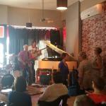 Bernie's Jazz and Piano Cafe