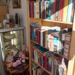 Lechcafe - Kleines Literaturcafe