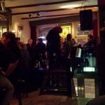 Superb pub.