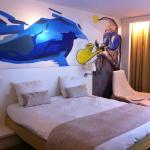 Hotel BLOOM! Foto