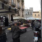 Foto de Hotel Catania Town
