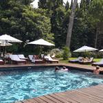 Barradas Parque Hotel & Spa Foto
