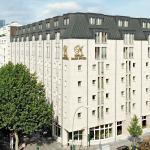 Foto de Berlin Mark Hotel