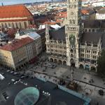 Marienplatz Foto