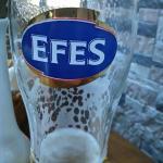 EFES Mangal BBQ
