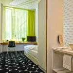 Foto de Mark Apart Hotel Berlin