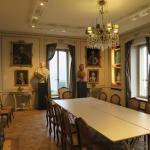 Photo de Château de Penthes, Musée des Suisses dans le Monde