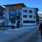 Hotel Alpenleben Foto