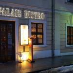 Palais Bistro