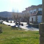 Foto de Hotel Izan Puerta de Gredos