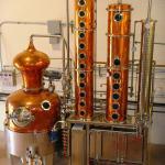 Ryan & Wood Distilleries Photo