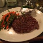 Photo of Sawmill Prime Rib & Steakhouse Terra Losa