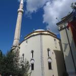 Photo de Et`hem Bey Mosque