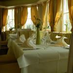 Grüner Raum Restaurant