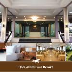Photo de The Cavalli Casa Resort