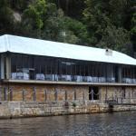 Berowra Waters Inn Foto