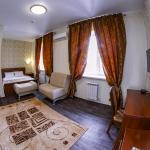 Тетта Отель