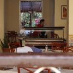 Plaza Mayor Restaurant Foto