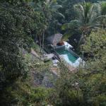 Hanging Gardens of Bali Foto
