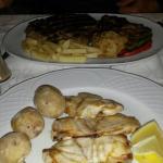 Foto de Los Hervideros Restaurant