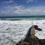 Vista mar abierto