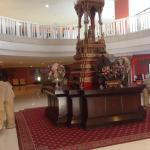 Woraburi Ayothaya Convention Resort Foto